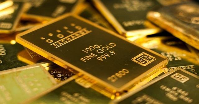 Giá vàng năm 2021: Trên đỉnh cao hay dưới vực sâu? - Ảnh 2.