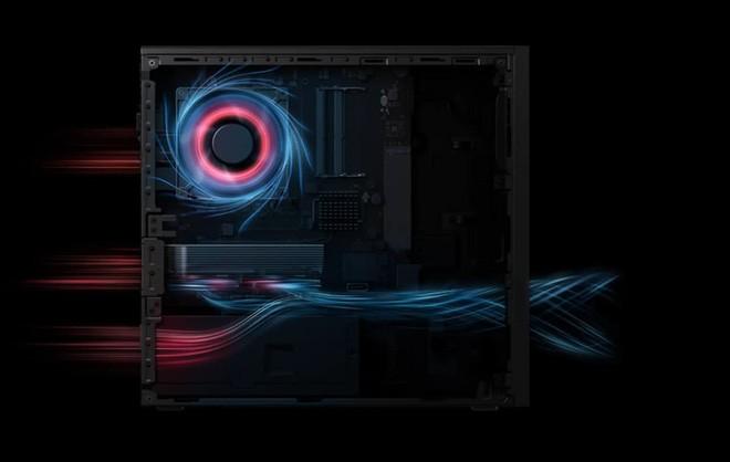 Huawei ra mắt PC đầu tiên: AMD Ryzen 4000 series, RAM 16GB, màn hình 23.8 inch - Ảnh 2.
