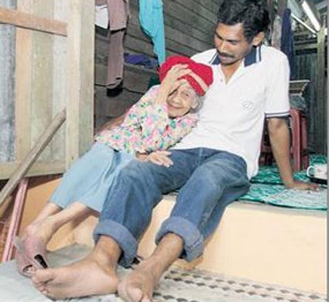 Cụ bà 118 tuổi với 23 lần kết hôn cưới chồng kém 70 tuổi - Ảnh 2.