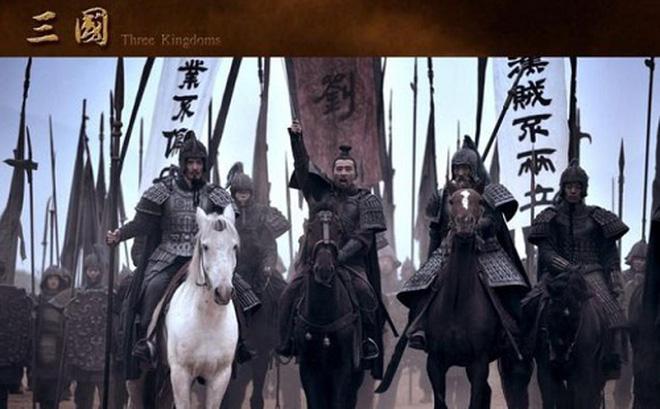 Vô cùng tin tưởng Gia Cát Lượng, tại sao khi đánh Đông Ngô báo thù cho Quan Vũ, Lưu Bị lại không dẫn theo Khổng Minh? - Ảnh 4.