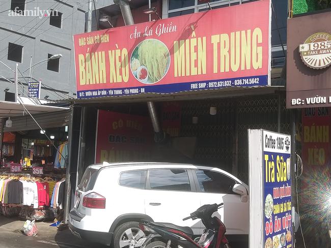 Chủ quán bánh xèo ở Bắc Ninh tra tấn 2 giúp việc khai gì tại cơ quan công an? - Ảnh 2.