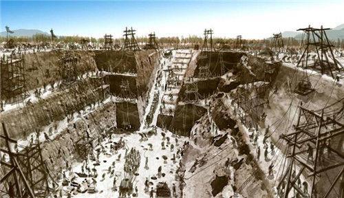 Quét MRI khu vực lăng mộ Tần Thủy Hoàng, chuyên gia Đức khẳng định nơi này không thể khai quật - Ảnh 1.