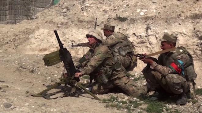 Chiến sự Azerbaijan và Armenia: 5 ẩn số chính trong cuộc xung đột tại Nagorno-Karabakh - Ảnh 3.