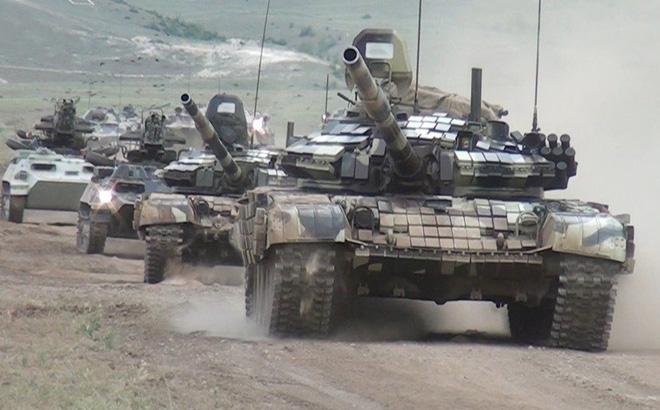 Chiến sự Azerbaijan và Armenia: 5 ẩn số chính trong cuộc xung đột tại Nagorno-Karabakh - Ảnh 5.