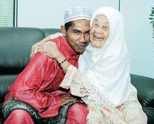 Cụ bà 118 tuổi với 23 lần kết hôn cưới chồng kém 70 tuổi - Ảnh 3.