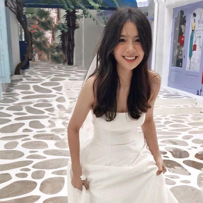 Hội gái xinh bỏ cuộc chơi từ năm 18, 19 tuổi: Người mặc váy cưới 28 tỷ, người được trao 200 cây vàng làm của hồi môn - Ảnh 22.