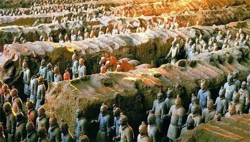 Quét MRI khu vực lăng mộ Tần Thủy Hoàng, chuyên gia Đức khẳng định nơi này không thể khai quật - Ảnh 5.