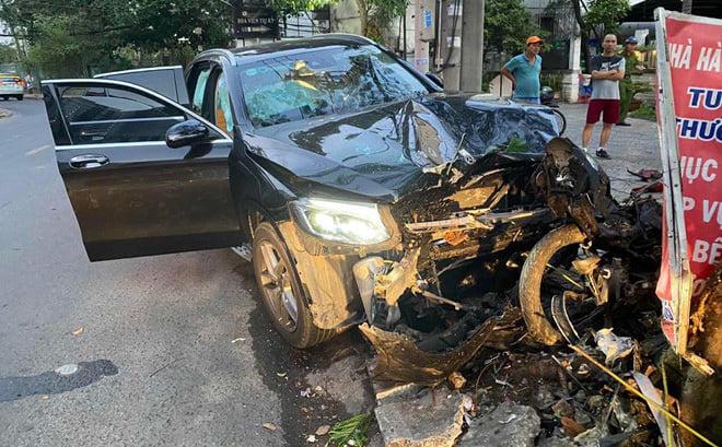 Nữ tiếp viên bị xe Mercedes tông đã nhận được giấy triệu tập từ tòa: Tôi tin kẻ gây tai nạn sẽ sớm nhận bản án thích đáng - Ảnh 4.