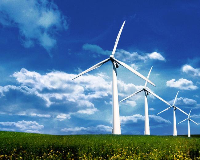 """Tập đoàn GE vừa đầu tư 1 tỷ USD vào điện khí Long Sơn: Biểu tượng của nền công nghiệp Mỹ, từng đầu tư vào dự án điện """"khủng"""" tại Việt Nam - Ảnh 1."""