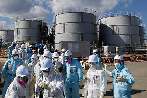 Về một Nhật Bản và tham vọng hạt nhân - Ảnh 1.