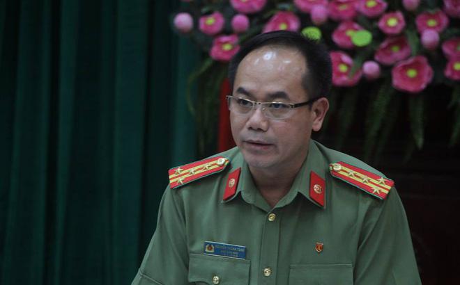 PGĐ Công an Hà Nội: Bắt 6 thanh niên trong vụ vác hung khí đuổi đánh nhau náo loạn phố Hà Nội - Ảnh 1.