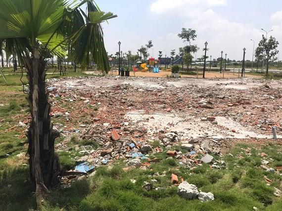 Bất thường trong việc giao đất làm dự án King Bay 125 ha ở Đồng Nai - Ảnh 1.