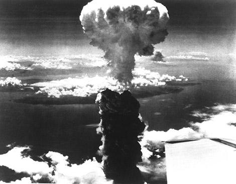 Về một Nhật Bản và tham vọng hạt nhân - Ảnh 3.