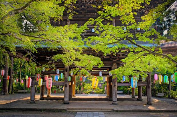 Toà lâu đài đen đủinhất Nhật Bản: Mới 600 tuổi mà bị thiêu rụi tới 5 lần, giờ chỉ còn tàn tích - Ảnh 5.