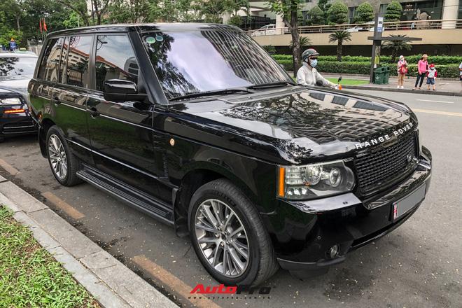 HOT: Loạt xe khủng đưa dâu trong đám hỏi Phan Thành, chú rể cầm lái Rolls-Royce Wraith 34 tỷ đồng - Ảnh 5.