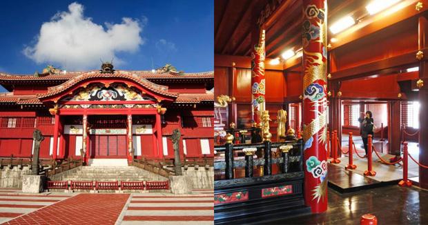 Toà lâu đài đen đủinhất Nhật Bản: Mới 600 tuổi mà bị thiêu rụi tới 5 lần, giờ chỉ còn tàn tích - Ảnh 6.