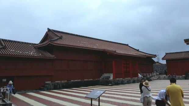 Toà lâu đài đen đủinhất Nhật Bản: Mới 600 tuổi mà bị thiêu rụi tới 5 lần, giờ chỉ còn tàn tích - Ảnh 8.