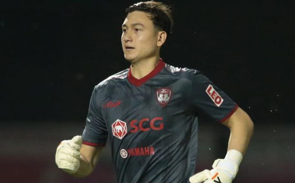Văn Lâm ngao ngán, cất lời xin lỗi CĐV vì không thể cứu nổi bàn thua cho đội nhà