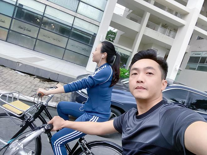 Sắc vóc của Đàm Thu Trang sau hơn 3 tháng sinh con cho Cường Đô la - Ảnh 8.