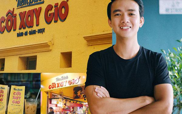 """Tiết lộ bất ngờ của hàng bánh Cối Xay Gió ở Đà Lạt khi bức tường vàng sẽ """"biến mất"""" - Ảnh 2."""