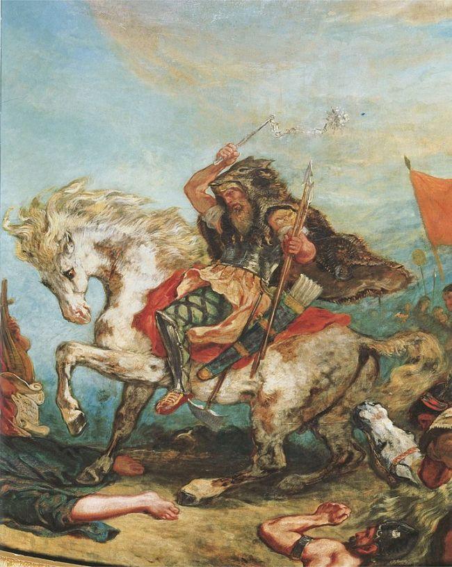 Thành Cát Tư Hãn, Alexander Đại đế, Nữ hoàng Cleopatra đều có chung 1 ẩn số: Ngàn năm hậu thế tìm kiếm vẫn không ra - Ảnh 9.