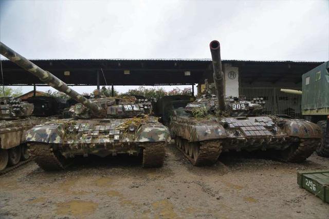 Chiến sự khốc liệt tại Nagorno-Karabakh đánh dấu ngày tàn của sức mạnh tăng thiết giáp? - Ảnh 2.