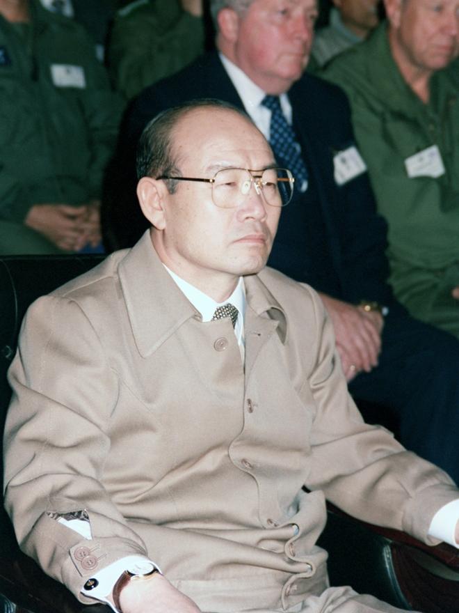 Bí mật Cục Tình báo Quốc gia Hàn Quốc - Ảnh 1.