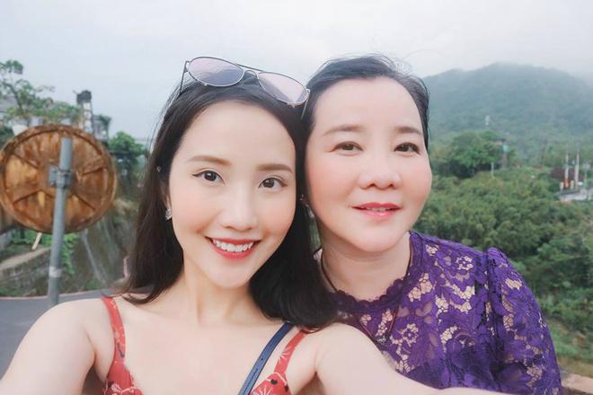 Vợ sắp cưới của Phan Thành: Thi trượt hoa hậu, là tiểu thư có mẹ ruột quyền lực - Ảnh 7.