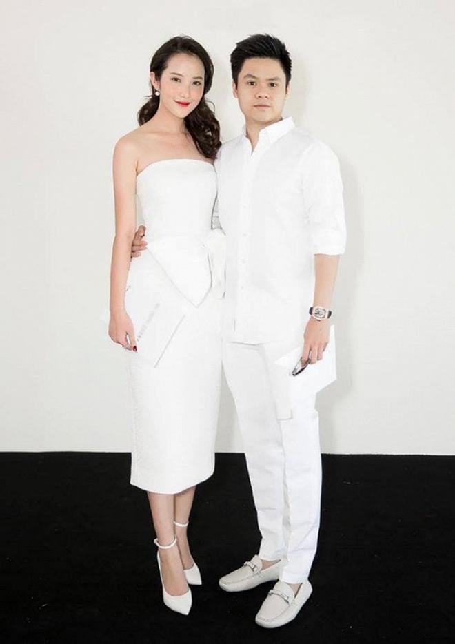 Vợ sắp cưới của Phan Thành: Thi trượt hoa hậu, là tiểu thư có mẹ ruột quyền lực - Ảnh 5.