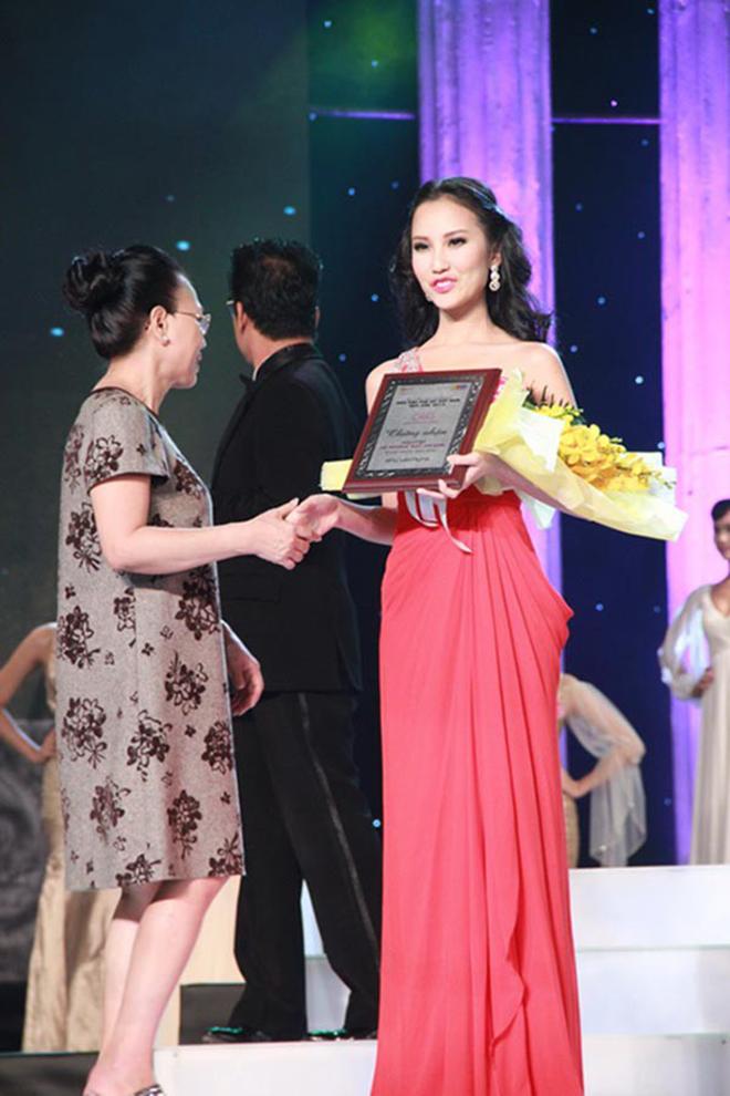 Vợ sắp cưới của Phan Thành: Thi trượt hoa hậu, là tiểu thư có mẹ ruột quyền lực - Ảnh 3.