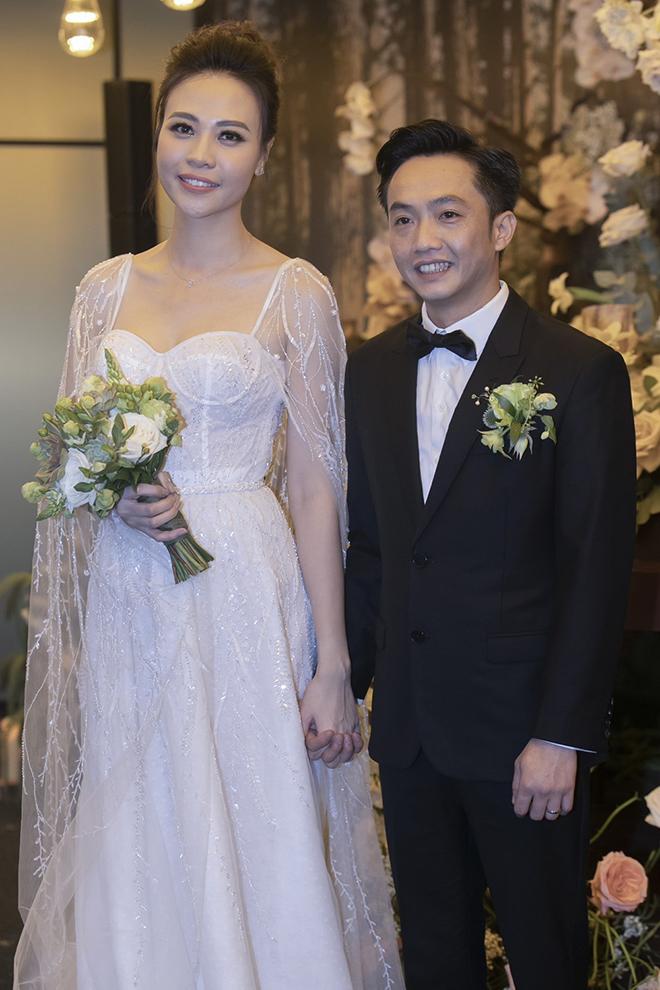 """Sắc vóc của vợ hai Cường Đô la thời thi """"Hoa hậu Việt Nam"""" - Ảnh 8."""