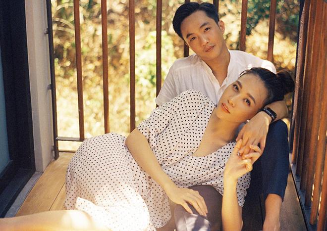 """Sắc vóc của vợ hai Cường Đô la thời thi """"Hoa hậu Việt Nam"""" - Ảnh 1."""