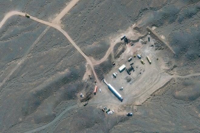 Quân đội Israel nhận lệnh sẵn sàng chiến đấu: Mỹ có thể sẽ tấn công Iran, ngay và luôn! - Ảnh 1.
