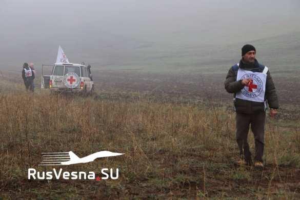 Báo Nga: Hàng nghìn thi thể nằm rải rác ở Shusha - Cuộc thảm sát khủng khiếp ở Karabakh - Ảnh 2.