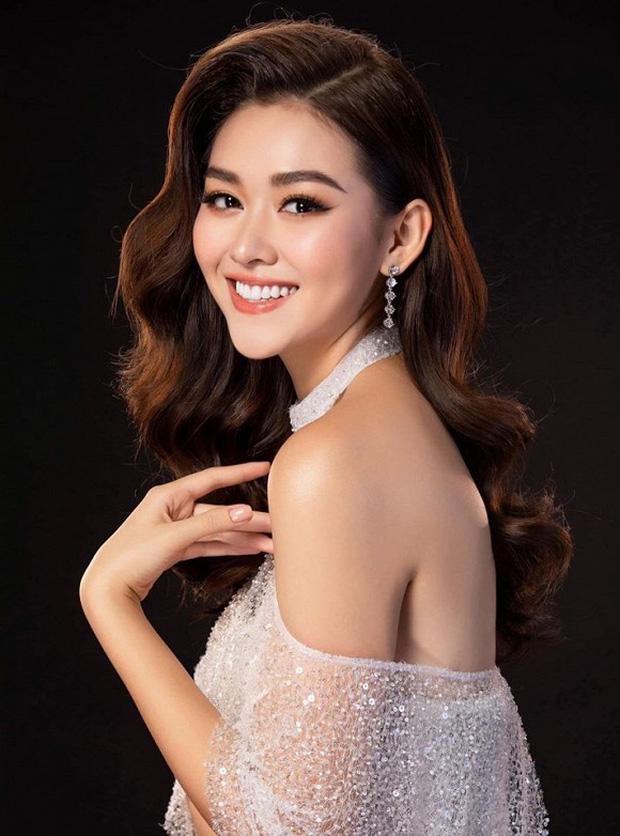 Hé lộ lý do đằng sau việc Á hậu Tường San kết hôn ở tuổi 20 và còn đang trong nhiệm kỳ - Ảnh 1.