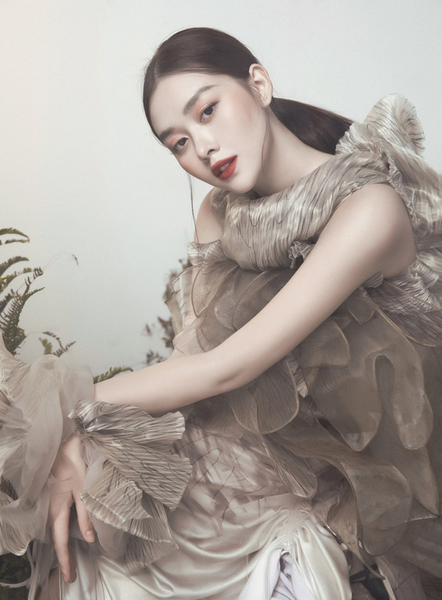 HOT: Tường San xác nhận kết hôn ở tuổi 20 vào ít ngày tới, là người đẹp cưới sớm nhất lịch sử dàn Hoa hậu, Á Hậu Việt - Ảnh 3.