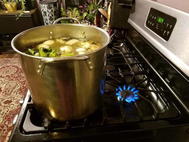 Những khoảnh khắc giúp bạn nhận ra mình còn nấu ăn ngon hơn khối người trên thế giới - ảnh 5
