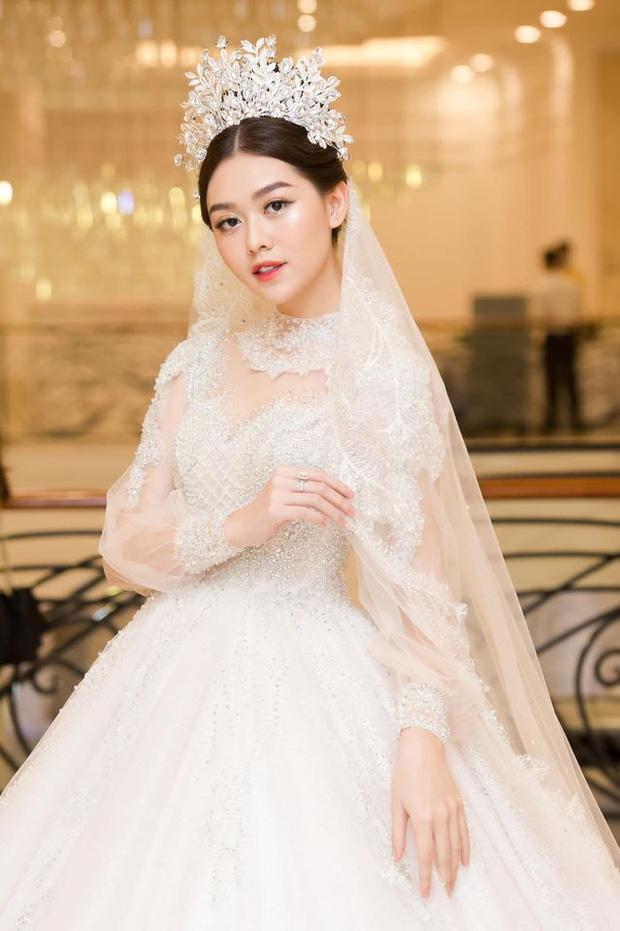 Hé lộ lý do đằng sau việc Á hậu Tường San kết hôn ở tuổi 20 và còn đang trong nhiệm kỳ - Ảnh 5.