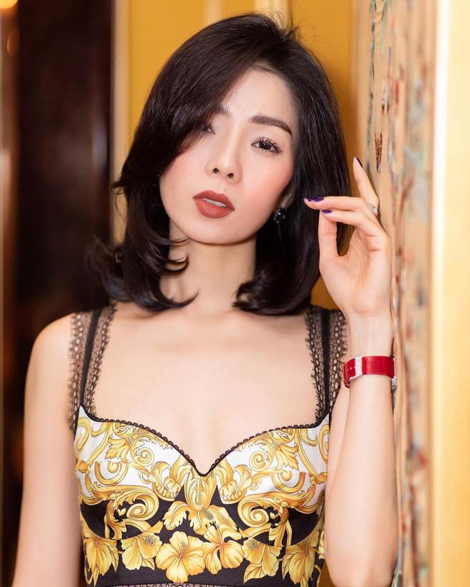 Dính tin đồn hẹn hò Lệ Quyên, Lâm Bảo Châu bất ngờ đăng ảnh thử đồ cưới kèm chú thích 'Rồi mai anh lại là chú rể' - ảnh 5