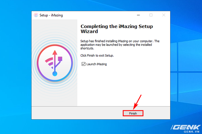 Hướng dẫn sao lưu, khôi phục dữ liệu ứng dụng trên iPhone và iPad - Ảnh 7.