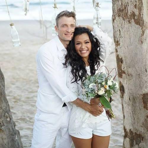 Phương Vy Idol lấy chồng Tây: Thường xuyên xung đột văn hóa với cha mẹ - Ảnh 3.