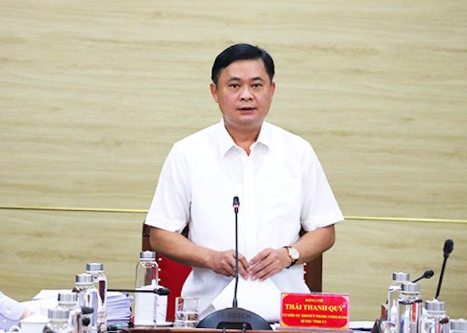 Rủi ro hiện hữu từ dự án thủy điện, tỉnh Nghệ An nói không với các dự án mới - Ảnh 3.