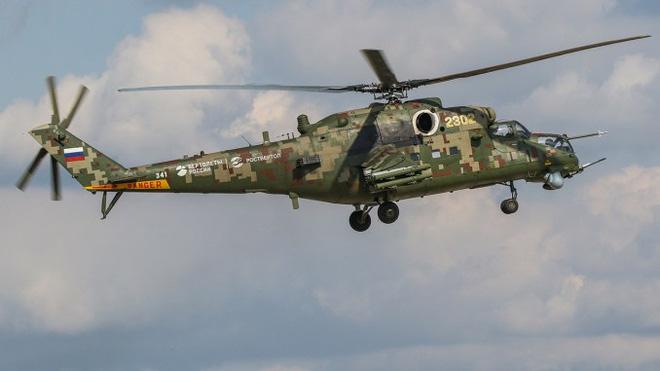 Nga lật mặt thủ phạm bắn rơi trực thăng Mi-24, lính gìn giữ hòa bình đầu tiên tử vong ở Armenia - Ảnh 1.