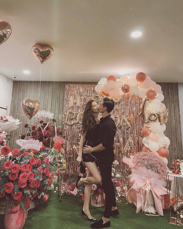 Tuổi 36, Hồ Ngọc Hà có chồng đẹp trai, con xinh xắn và vật chất đủ đầy - Ảnh 2.