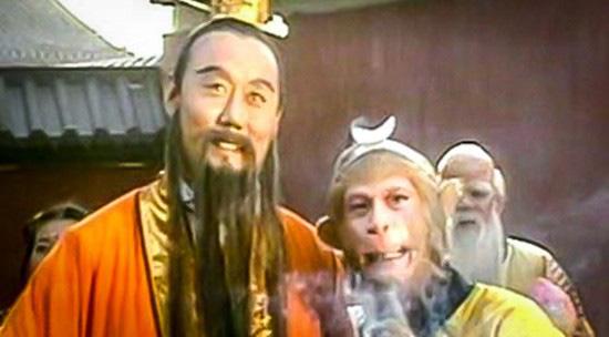 3 đại nhân vật đứng sau Tôn Ngộ Không khiến Ngọc Hoàng nghe là... nể - Ảnh 5.