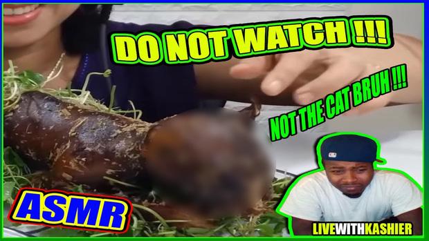 Ăn thịt chó mèo, vlogger người Việt gây tranh cãi dữ dội: nhiều người phẫn nộ, một số lại cho là chuyện bình thường - ảnh 3
