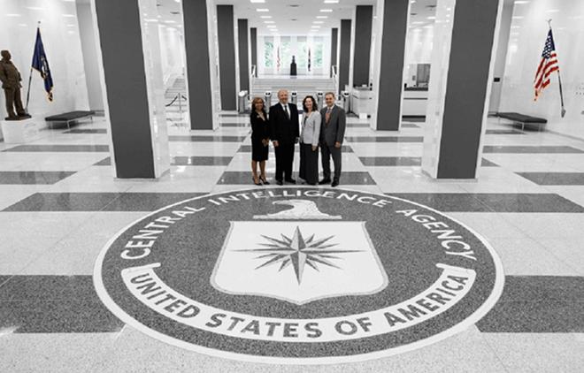 CIA tuyển mộ điệp viên như thế nào? - Ảnh 4.
