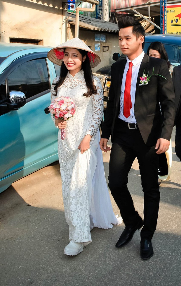 Độ Mixi và vợ: Yêu 3 tháng là cưới, bây giờ đã 2 con - nhà 7 tầng - xe 4 bánh không thiếu cái gì! - Ảnh 4.