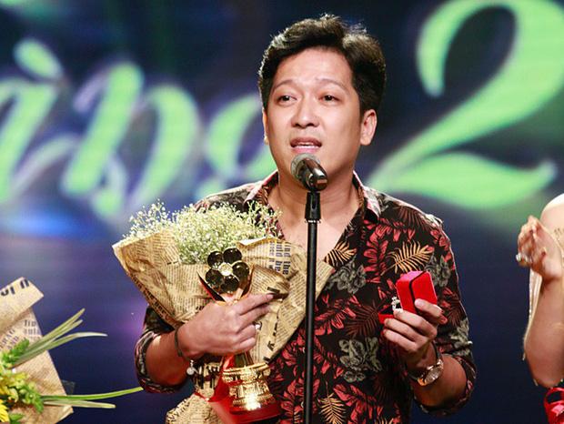 5 màn cầu hôn ấn tượng nhất Vbiz: Trấn Thành chi cả trăm triệu, Trường Giang gây tranh cãi còn Hà Hồ viral khắp MXH! - Ảnh 5.