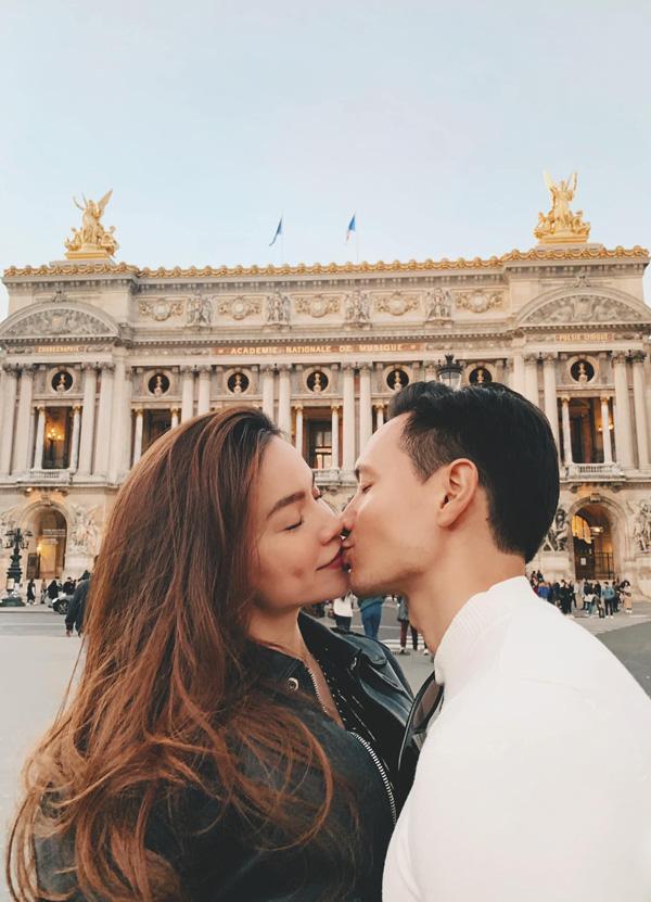 Tuổi 36, Hồ Ngọc Hà có chồng đẹp trai, con xinh xắn và vật chất đủ đầy - ảnh 5